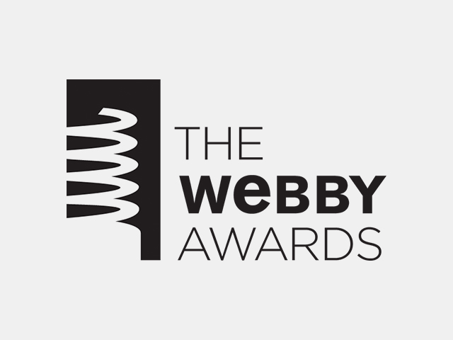 Five Webby Recognitions for Fi This Year