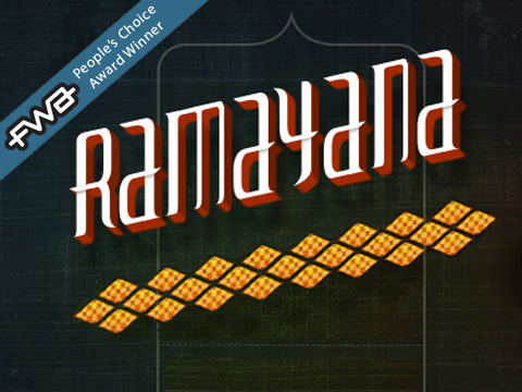 Google Ramayana Wins FWA People's Choice Award 2012