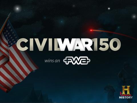 History Civil War 150 by Fi Wins FWA