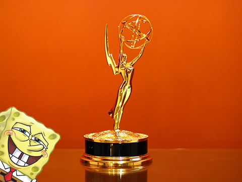 Fi Wins an Emmy Award