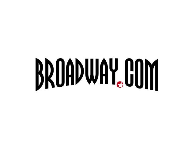 Broadway iPhone app