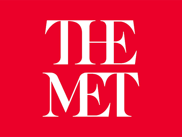 The Met selects Fantasy as UX & Design Partner